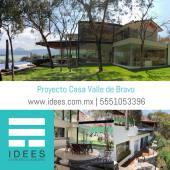 Casa Valle de Bravo